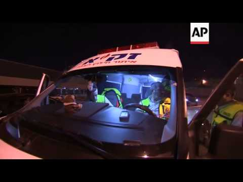 Israeli Investigators Leave For Bulgaria To Probe Bus Blast; US Reax