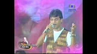 Parda Hai Parda - MOHD RAFI HIT - SUNG BY MOHD FAHAD - LONDON -