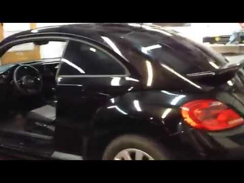 TINT JOBS-2013 VW BUG