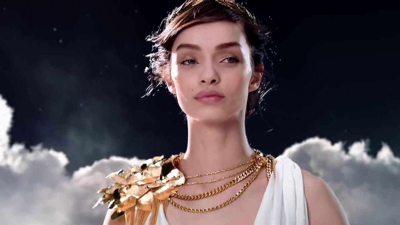 parfum paco rabanne femme pub olympea youtube