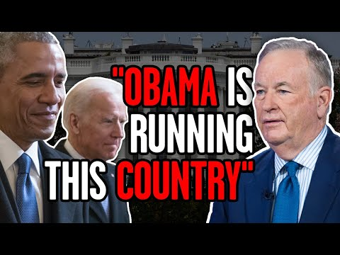 Bill O'Reilly: Obama & The New York Times are running Biden's White House