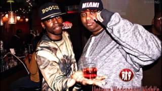 Boogie Black & Petawane-Shake It Girl (We Only Make Hits)