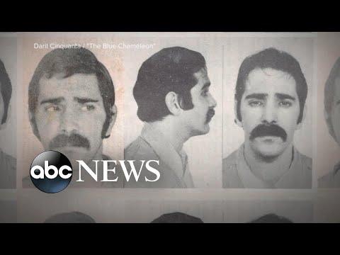 FBI arrests fugitive who shot a police officer after 46-year manhunt | WNT
