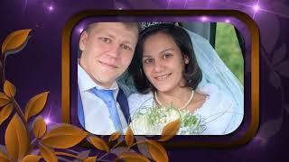 Свадьба Виталий Наргиза