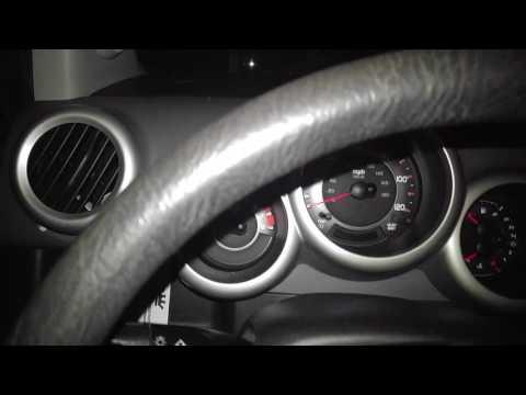 Immobilizer unit? Honda Element 2003