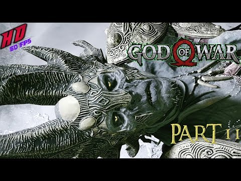GOD OF WAR - Revisited - Part 11 from YouTube · Duration:  29 minutes 17 seconds