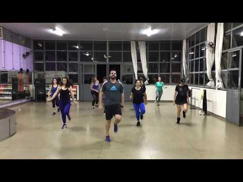 1 2 3 - Sofia Reyes feat Jason Derulo & De La Ghetto - Choreography - Coreografia