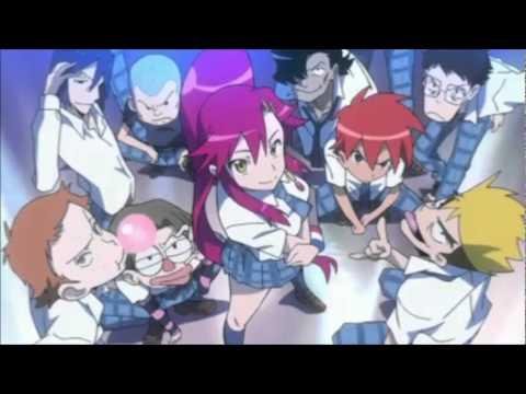 Yoko - Let Me Hit It AMV [Full]