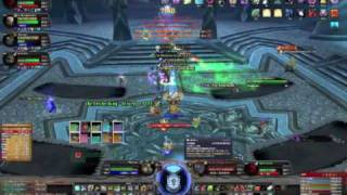 World of Warcraft ⚔ ICC 10 - Lady Todeswisper