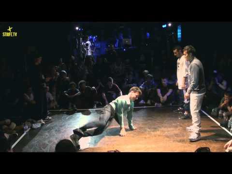 Rukus & Sweet vs LB & Ma'roc   STRIFE.TV   Castle Rocks 7   TOP8