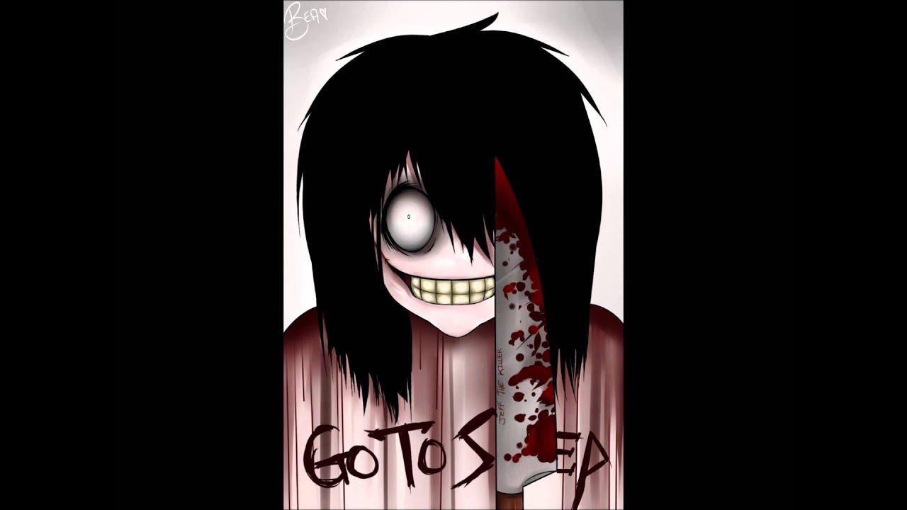 Psycho: A Jeff the Killer story: Chapter 2 - YouTube