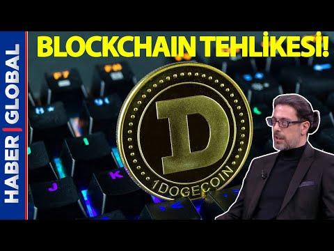 Hamza Yardımcıoğlu'dan Çarpıcı Blockchain ve Kripto Para Analizi!