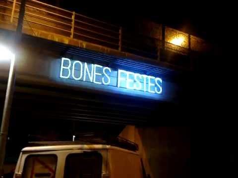 BONES FESTAS-SANT CUGAT-TORRENT DE FERRUSSONS-CATALUNYA-2011