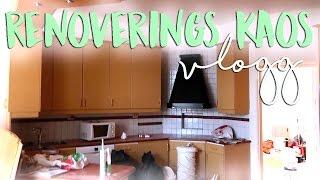 VLOGG | Renovering av nya lägenheten UPDATE!(, 2017-03-12T08:04:41.000Z)