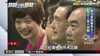 參選2020? 韓國瑜:從年輕就想「捍衛中華民國」