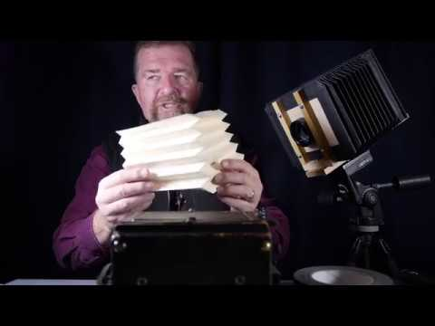 How To: Camera Bellows