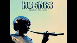 Watch Kula Shaker Ophelia video