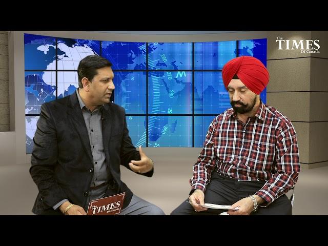 Interview with Satbir Cheema, CEO PICS Society