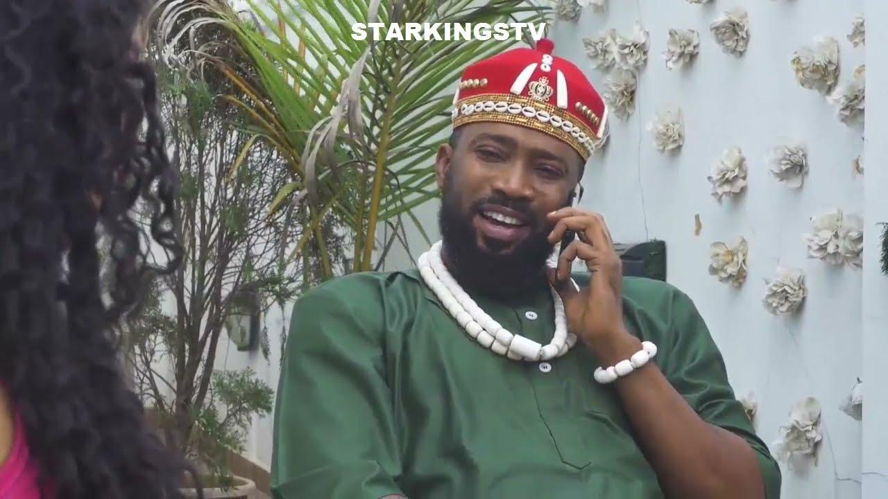 Download ROYAL GOLD DIGGER SEASON 11&12 Teaser - (New Movie) 2021 Latest Nigerian Nollywood Movie 4K HD
