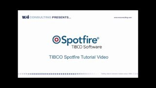 SharePoint Connector extension for TIBCO Spotfire® - User Guide