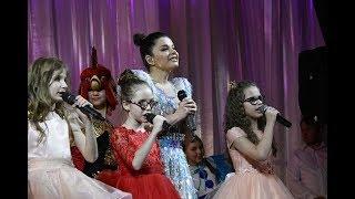 Наташа Королева  фестиваль Белая трость в Краснодаре !!!  @koroleva_star 03/2019