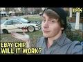 EBAY PERFORMANCE CHIP! : BMW E36 325i Drift Build Ep.14