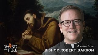 Bishop Barron on Prayer