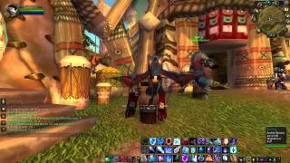 WoW Cataclysm - Lil