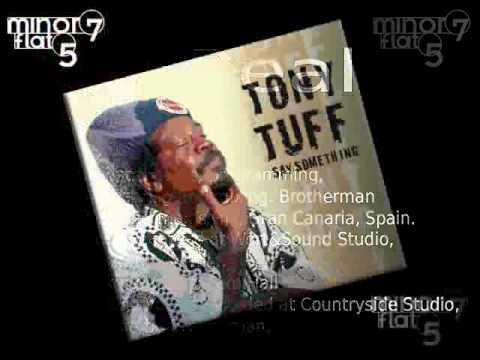 Tony Tuff  - Real (Kung Fu Riddim)