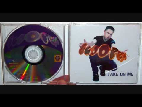Scoopex - Take on me (1999 Lightforce club edit)