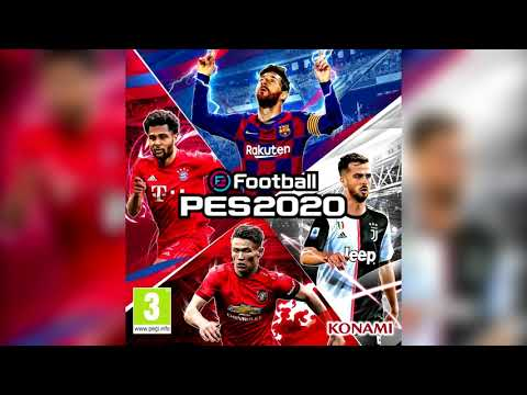 PES 2020 Soundtrack - Forgotten Graves -  The Brian Jonestown Massacre