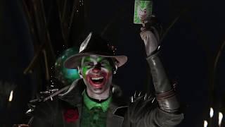 Injustice 2: Ranked Set #28 Rosie (Joker) vs. Jean-qultout (Cheetah, Catwoman)