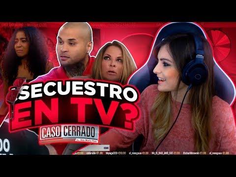 ¿SECUESTRO EN TV? | Cristinini