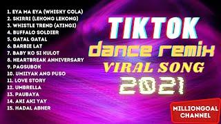 [NEW] TIKTOK VIRAL SONG DANCE REMIX 2021   NONSTOP 1HOUR PARTY MIX   BEST SONG REMIXES