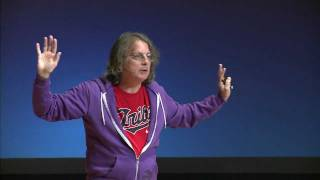 TEDxSantaCruz: Roger McNamee - Disruption and Engagement