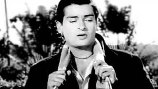 Jawaniya Ye Mast Mast Bin Piye - Md Rafi, Shammi Kapoor, Tumsa Nahin Dekha Song