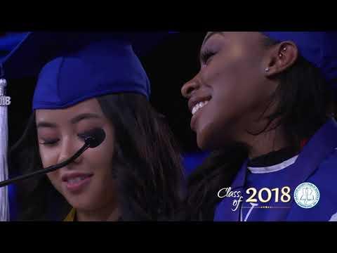 CCPS Class of 2018
