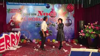 Bài hát TÌNH TA BIỂN BẠC ĐỒNG XANH DO 2 ca sĩ Gia Hưng và Thanh Thanh trình bày
