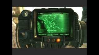 fallout 3 баг на крышки