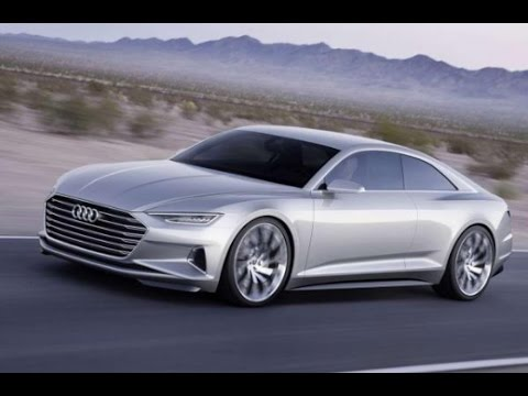 Audi A YouTube - Audi a 9