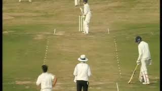 Rasikh Salam bowling absolute jaffas | J&K - Mumbai Indians player