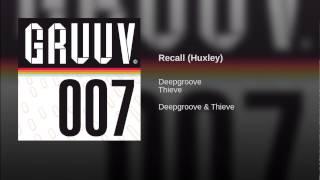 Recall (Huxley)