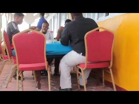 My trip to SOMALIA documentary  trailer