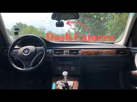 BMW E90: How To Hardwire A Dash Camera