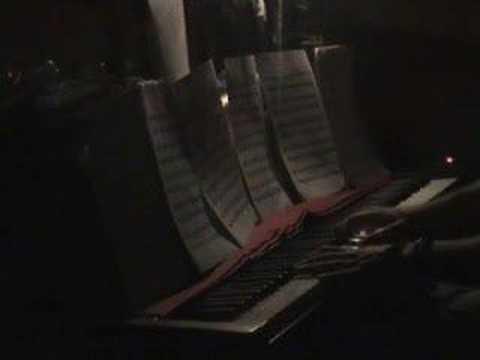Cantaloupe Island Solo Piano Youtube
