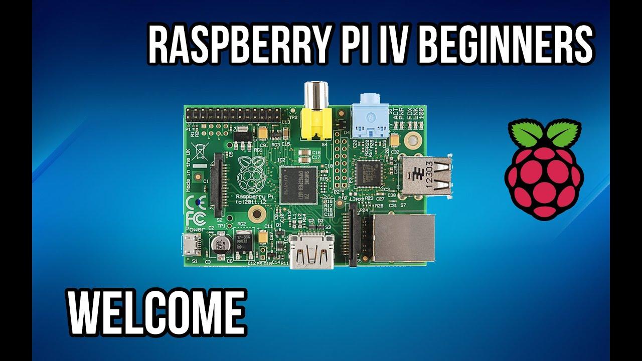 how to build raspberry pi beginners