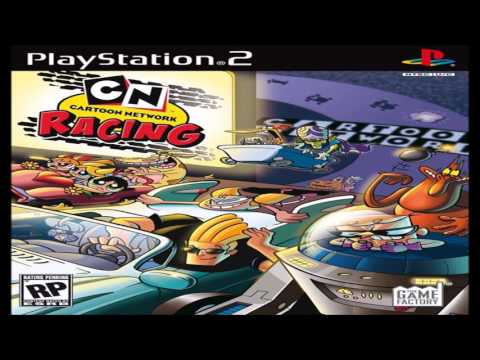 "Cartoon Network Racing - [OST (HQ)] - ""Dexter's Laboratory"""