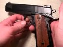 Charles Daly EFS 1911 pistol:  Big Features, Small Price