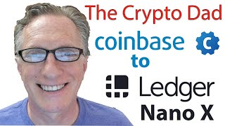 How to Buy Bitcoin on Coinbase & Store in a Ledger Nano X (2020)