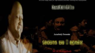 Download Lagu Sochta Hu-Remix NFAK ft.A1melody MP3